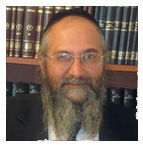 picture of Dayan Shlomo Cohen