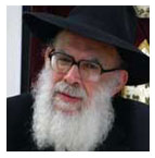 picture of Rabbi Yitzchak Cohen