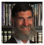 picture of Rabbi Hanoch Teller