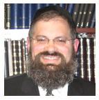 picture of Rabbi Ari Jacobson