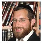 picture of Rabbi Moshe N. Reichman