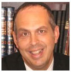 picture of Rabbi Michael Taubes