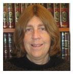picture of Rebbetzin Yehudit Weiss