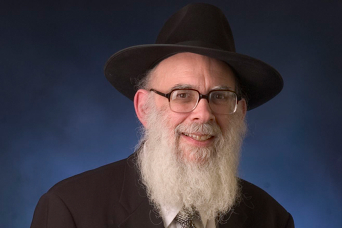 Profile photo of Rabbi Yitzchak Cohen