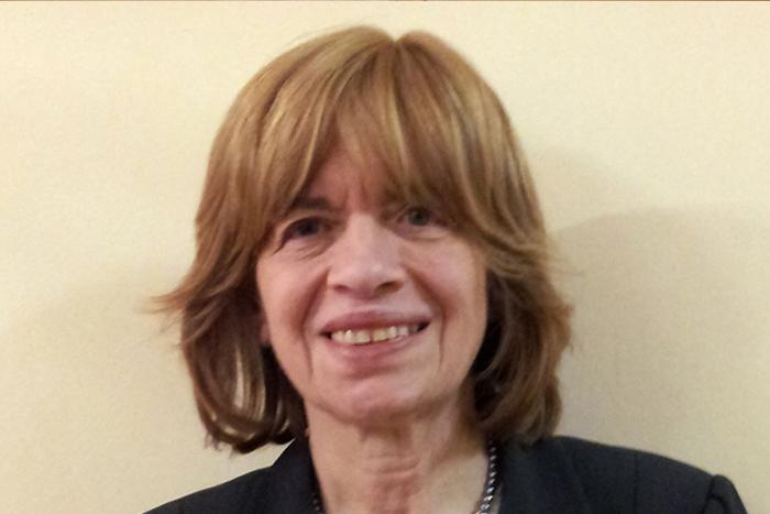 Profile photo of Rebbetzin Leah Kohn