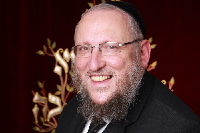 Profile photo of Rabbi Avishai David