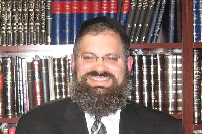 Profile photo of Rabbi Ari Jacobson