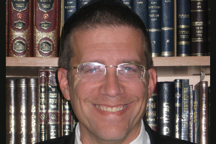 Profile photo of Rabbi Beinish Ginsburg