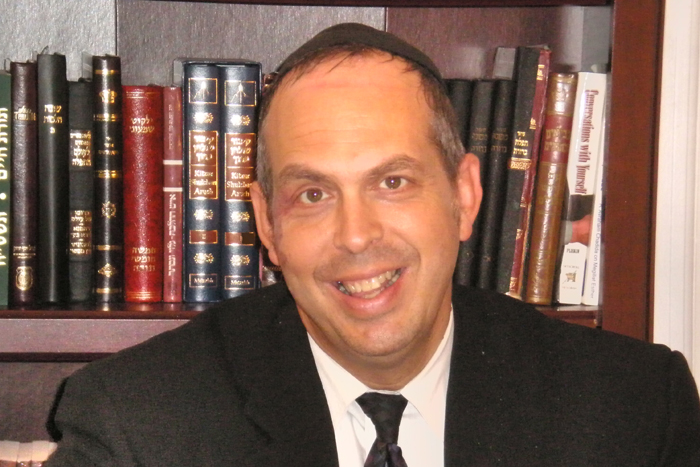 Profile photo of Rabbi Michael Taubes