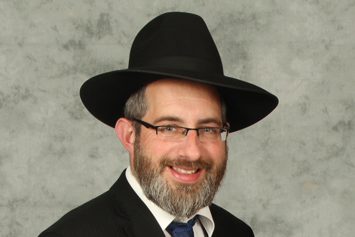 Profile photo of Rabbi Moshe N. Reichman