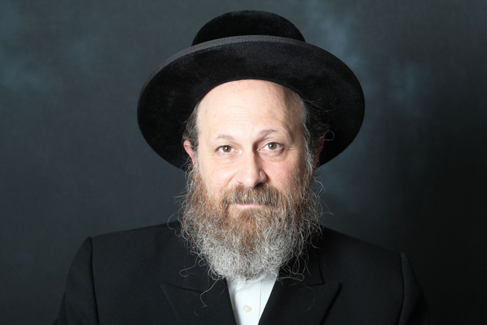 Profile photo of Rabbi Moshe Weinberger