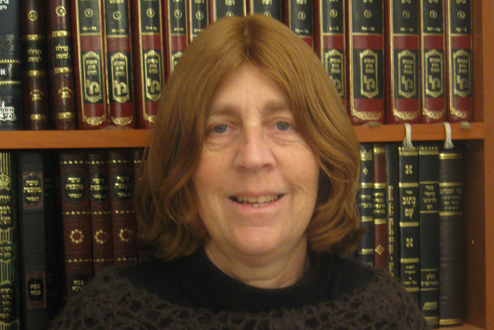 Profile photo of Rebbetzin Yehudit Weiss