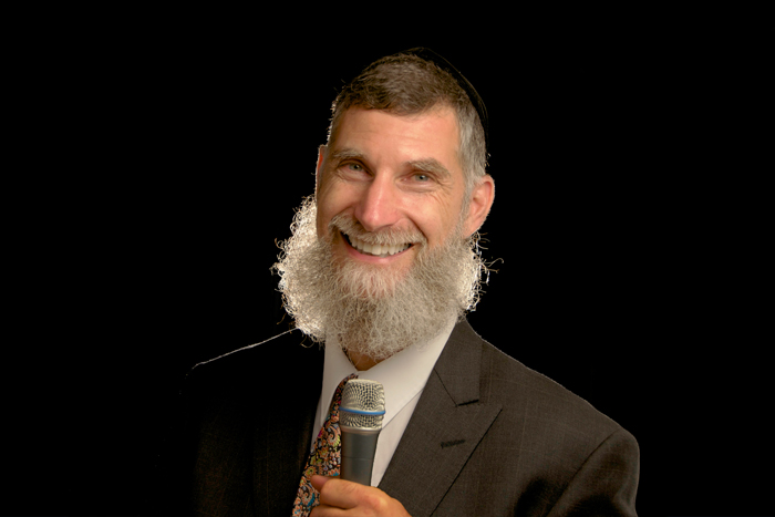 Profile photo of Rabbi Hanoch Teller