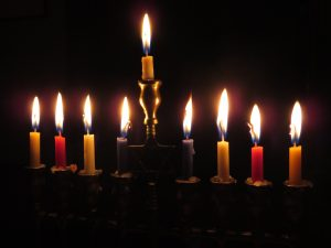 Chanukah: Revealing The Essence